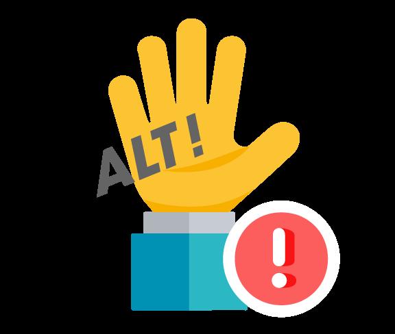 Operatori - Accesso vietato