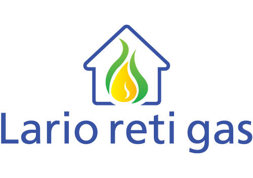 Logo Lario Reti Gas