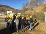 Visita guidata Liceo A.Manzoni di Lecco - 27/11/17