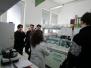 Visita guidata in sede Istituto Fiocchi - 16/03/18