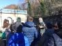 Visita guidata Primaria G.Marconi di Lecco - 05 e 06-03-2019