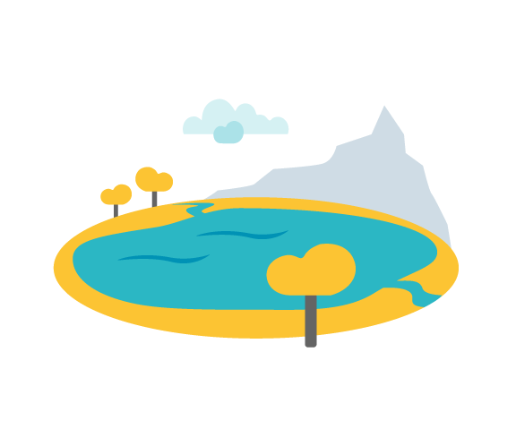Icona Lago
