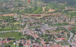 Cernusco Lombardone e Montevecchia: potenziamento acquedotto