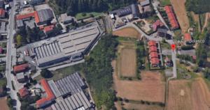 Bulciago: rinnovo acquedotto in via Campolasco